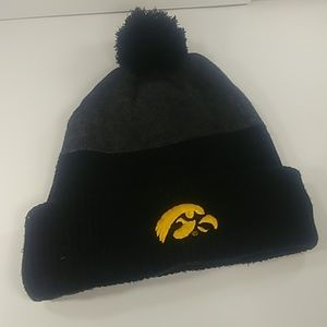 Iowa Hawkeyes Nike one-size-fits-most beanie